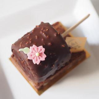 チョコクランチ(ラトリエ・ドゥ・マッサ )