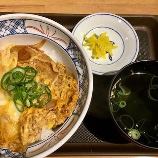 玉子丼(ウエスト 舞松原店 )