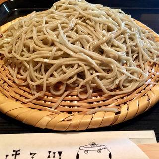 せいろ(江戸蕎麦ほそ川 (えどそばほそかわ))