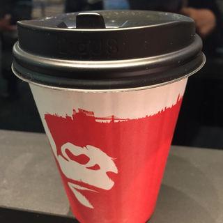 アメリカンコーヒー(GORILLA COFFEE エソラ池袋店 (ゴリラコーヒー))