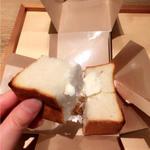 発酵バタートースト(虎ノ門コーヒー (TORANOMON KOFFEE))