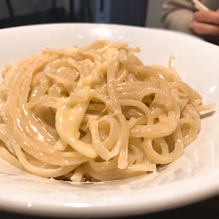 日本一おいしいミートソース(東京MEAT酒場 御苑駅前店 (トウキョウミートサカバ))