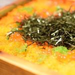 海鮮ひつまぶし(串遊海鮮かいり)