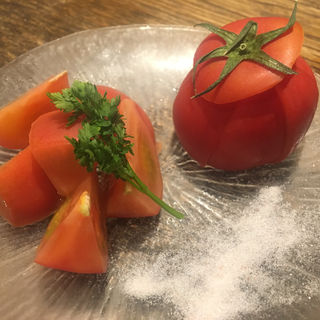 フルーツトマト(AGURI GOOD MOON (アグリグッドムーン))