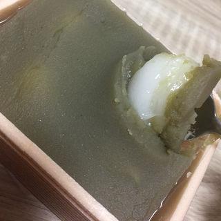 宇治抹茶あん(たらし屋 吾助)