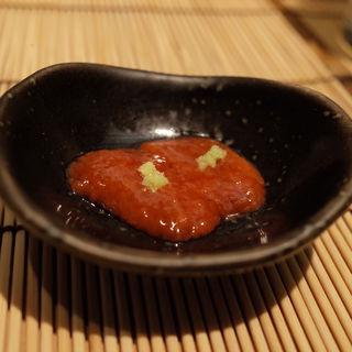 桜鱒のたまご(すし匠 (すししょう))