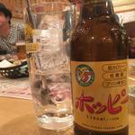 ホッピー(まるとく食堂)