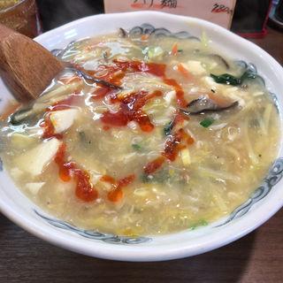 スーラータンメン(瀧井 )