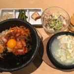 選べる韓流ランチA