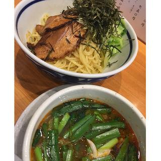 台湾つけ麺(拳玉 )