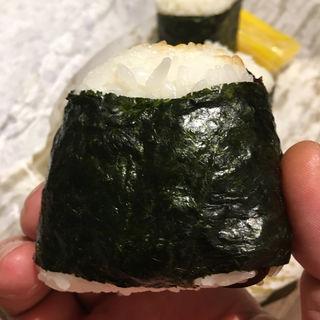 昆布(おむすび村 本店 (おむすびむら))