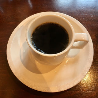 月光荘の有機栽培コーヒー(月のはなれ )
