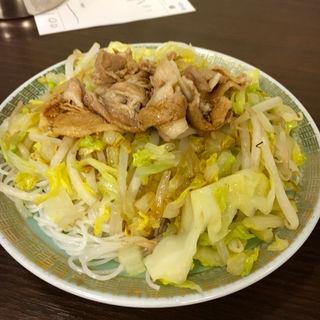 ビーフン(小盛)(ビーフン東 (ビーフンアズマ))