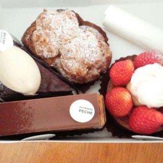 Cake 焼き菓子(PECHE (ペーシュ))