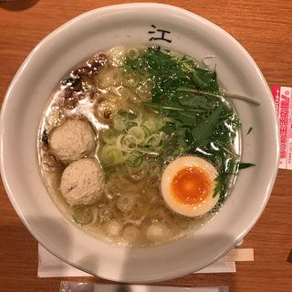 塩柳麺(江南行店 )
