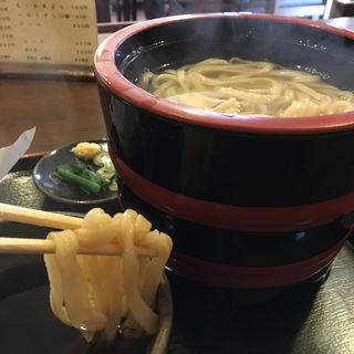 釜揚げうどん(よしふじ )