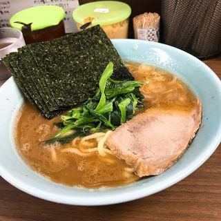 ラーメン(横浜家系 侍 (さむらい))