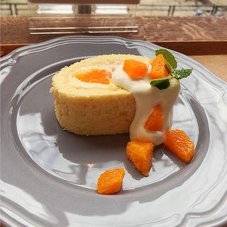 せとかのロールケーキ(ソビノワ)