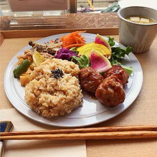ソビノワ定食(ソビノワ)