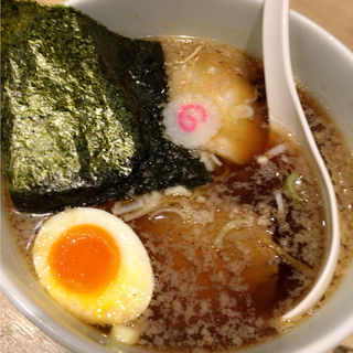 醤油ラーメン(博多一風堂 ラスカ茅ヶ崎店 )