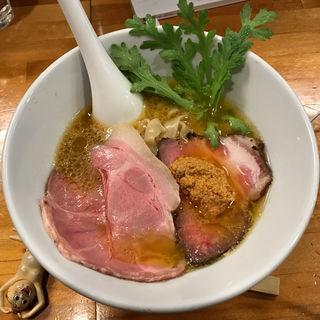 Mad Swallow(極汁美麺 umami)