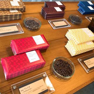 チョコレート(クラフト チョコレート ワークス (CRAFT CHOCOLATE WORKS))