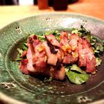 イベリコ豚肩ロース(西京焼き)