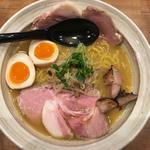 NOROMAのお味噌(麺屋 NOROMA (ノロマ))