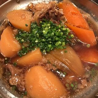 肉じゃが(煮こみ博多駅南店)