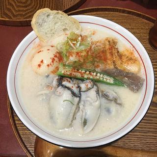 日より酒粕らぁー麺(らぁー麺 日より)