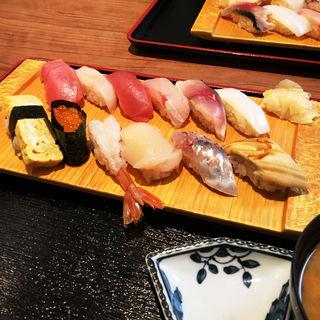 竹にぎり(寿司 高瀬 )