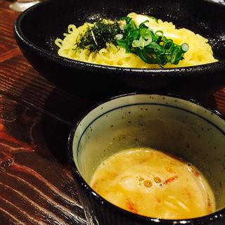 よんぱち海老塩つけ麺(四十八漁場 秋葉原昭和通り口店 )