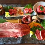 京都・祇園四条で!サシの入った焼肉に食らいつこう!