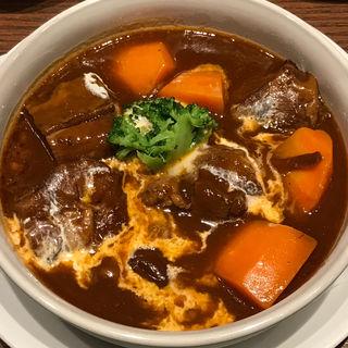 牛たんシチュー(味の牛たん喜助 大阪うめきた店 )