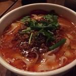 西安風 サンラー麺