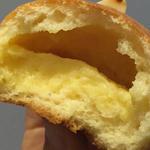 クリームパン(のたり )