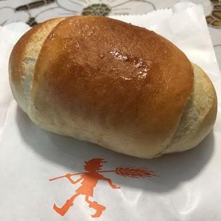 塩バターロール(ピーターパン 小麦の丘店 (PEATERPAN))