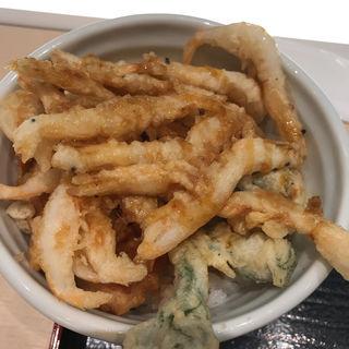 白えび天丼(白えび亭 東京駅店)
