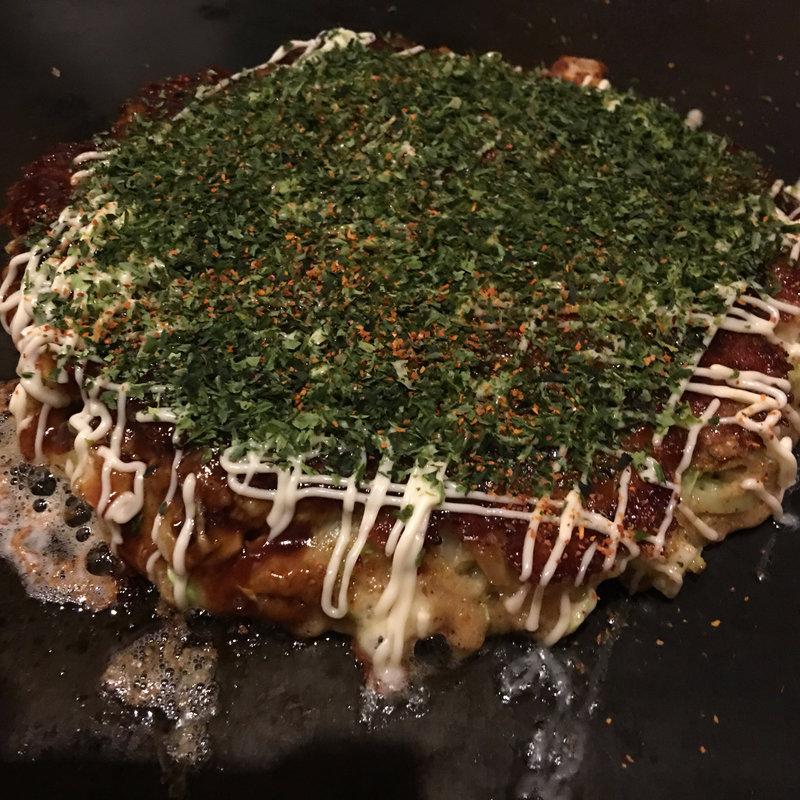 ソースの匂いがたまらない!愛知県で食べたいお好み焼きメニュー5選