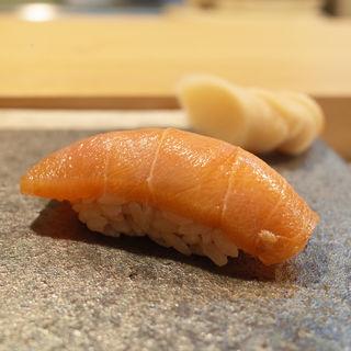 マカジキ(鮨猪股)
