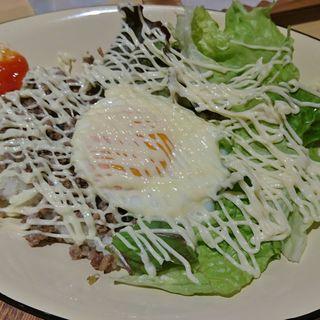 バリライス(cafe 58(カフェ ゴッパ))