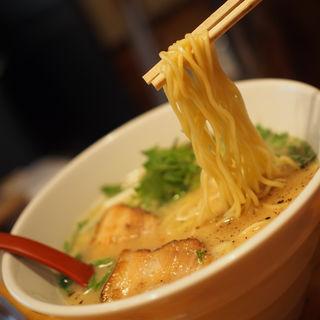 鶏骨醤油(しゅんのすけ )