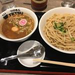 つけ麺 大盛(つけめん TETSU 阪急三番街店 (テツ))