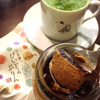 びいどろぷりん(ZEN茶'fe )
