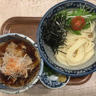 みかわ豚のつけ麺(太門 (タモン))