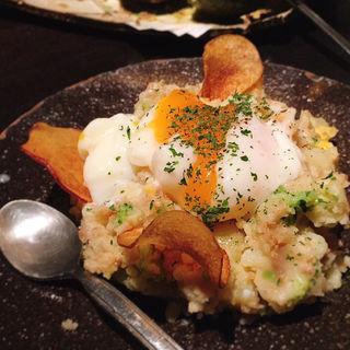 ポテトサラダ(五十松)
