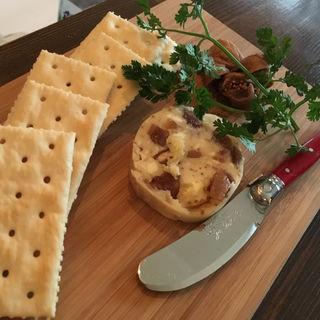 いちぢくバター(et Luxe )