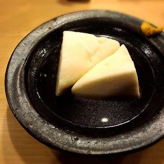 はんぺん(すぎ乃 麻布十番 (Sugino Azabujuban))