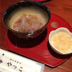 葛きり(柿の葉寿司 やっこ )