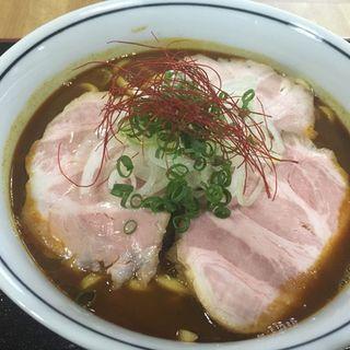 カレーラーメン(めん屋 みの家 )